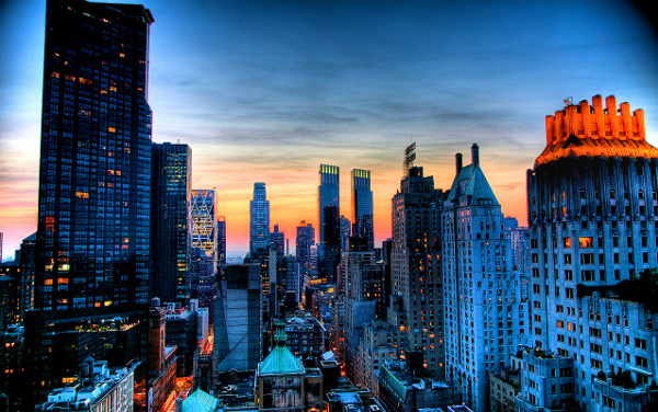 new-york-hdr