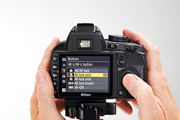 Nikon d800 mic walkthrough