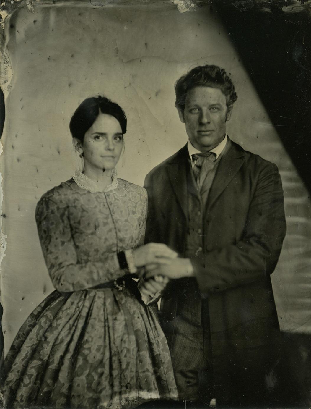 самые тайны старинных фотографий такими редкими качествами